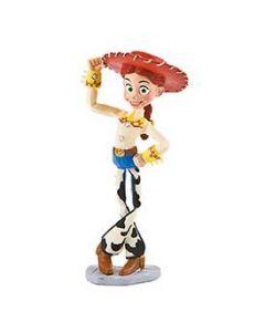 Disney Pixar - Toy Story - Jessie - Figurine - 105mm