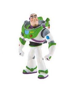 Disney Pixar - Toy Story - Buzz - Figurine - 93mm