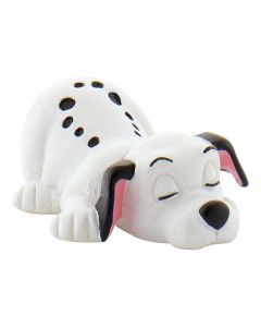 Walt Disney 101 Dalmatians Lucky (Sleeping) Figurine