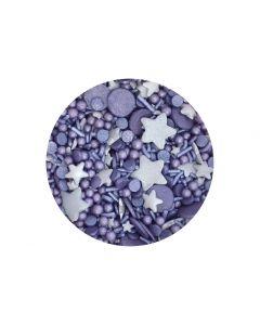 Sprinkletti: Midnight Violet