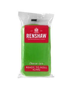 Renshaw RTR Sugar Paste - Lincoln Green - 500g