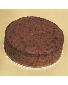 "Fruit Cake 10"" (254mm) Round"