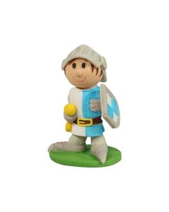 Cake Star Topper - Knight