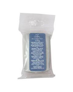 House of Cake Metallic Silver Sugar Paste 100g
