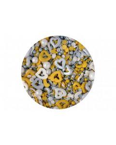 Sprinkletti: Charm - 100g