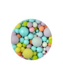 Sprinkletti Bubbles: Glimmer Multi Coloured