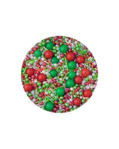 Sprinkletti: Merry Berry - 100g