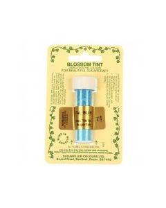 Sugarflair Blossom Tint Dust Petal Blue (7ml)