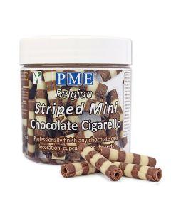 PME Striped Mini Cigarellos - 100g
