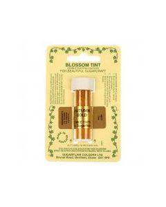 Sugarflair Blossom Tint Dust Autumn Gold (7ml)