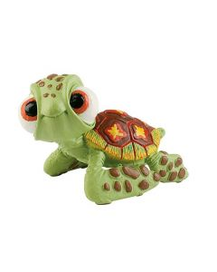 Disney Pixar Finding Nemo - Squirt the Turtle Figurine