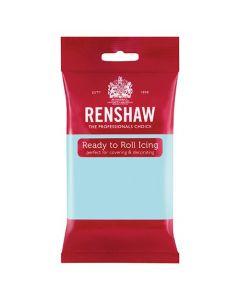 Renshaw RTR Icing Duck Egg Blue 250g