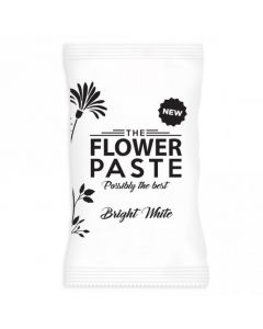 The Flower Paste (White) - 6kg