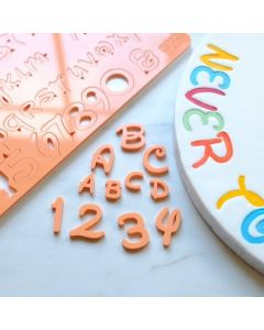 SWEET STAMP   Magic Edition Embossing Set
