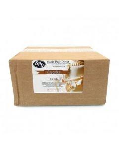 Chocolate Sugar Paste Direct (SPD) 2.5kg