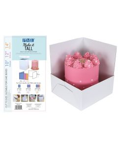 PME Make it Tall - 3 in 1 Cake Box Extension