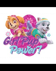 PAW Patrol - Girl Pup Power - Image
