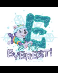 PAW Patrol - E for Everest - Image