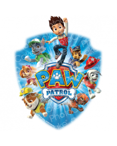 PAW Patrol - Yelp for Help - Image
