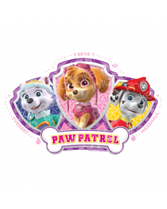 PAW Patrol - Skye, Everest and Marshall - Image