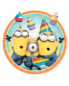 Despicable Me - Party Time - Image