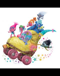 Trolls - Poppy's Posse - Image