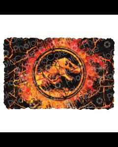Jurassic World - Molten - Image