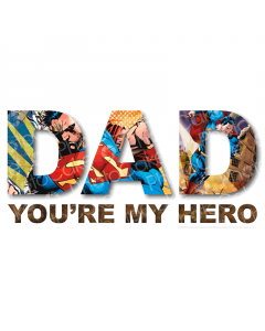 Superman - You're My Hero - Image