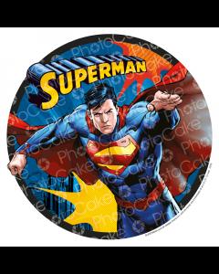 Superman - Up, Up & Away - Image