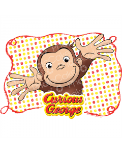 Curious George - Let's Celebrate - Image