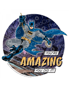 Batman - You're Amazing - Image
