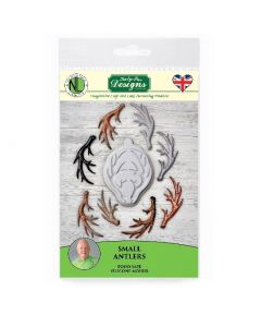 Katy Sue - Antler mould - Small
