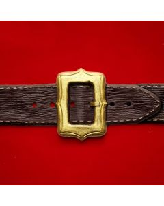 Katy Sue Santa's Belt Mould