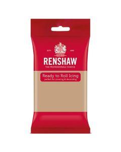 Renshaw RTR Icing Latte 250g