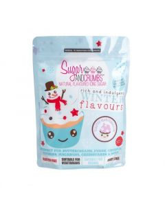 Sugar & Crumbs Toasted Marshmallow 500g