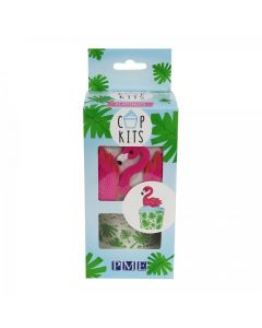 PME Flamingo Cup Kit
