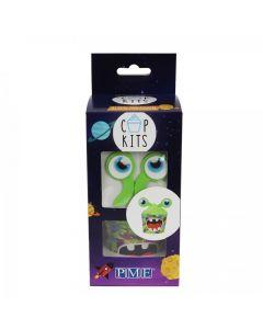 PME Alien Invasion Cup Kit
