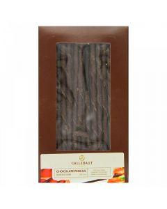 Callebaut Rubens Dark Chocolate Pencils - 110 Pieces