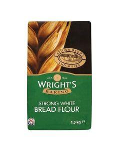 Wrights Bread Flour 1.5kg