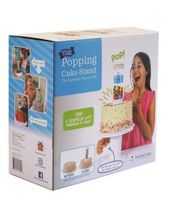 Suprise Cake Popping Stand