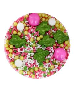 Purple Cupcakes - Prickle My Fancy Sprinkle Mix - 90g