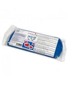 SARACINO Light Blue - Top Paste 1kg Tub (Best before 30.9.2020)