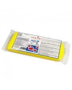 SARACINO Yellow - Top Paste 1kg (Best Before 30/4/20)