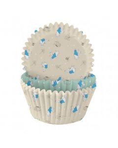 Anniversary House - Peter Rabbit Cupcake Cases