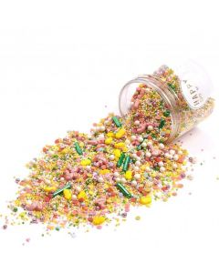 Happy Sprinkles 'Tropical Miami' Edible Sprinkles 90g