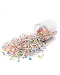 Happy Sprinkles 'Dancing Queen' Edible Sprinkles 90g