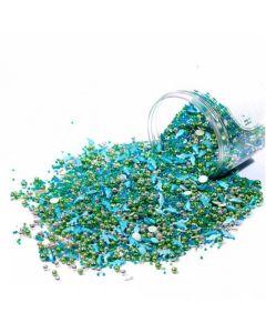 Happy Sprinkles 'Jurassic Party' Edible Sprinkles 90g
