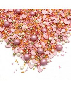 Happy Sprinkles Bunny Sprinkles 90g