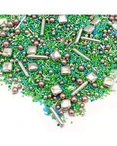 Happy Sprinkles Garden Party Sprinkles 90g