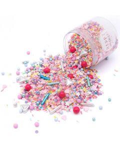 Happy Sprinkles Colour Up Sprinkles 90g